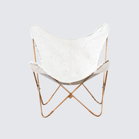 Palermo Copper Series - Cowhide