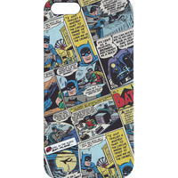 DC Comics Batman Comic iPhone 5/5S Case