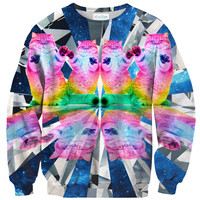 Rainbow Cat Sweater