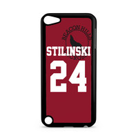 Teen Wolf Stiles Stilinski iPod Touch 5 | 5th Gen case