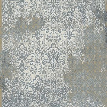 Dynamic Rugs Royal Treasure 90278 Area Rug