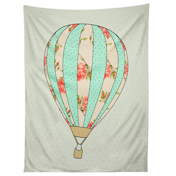 Allyson Johnson Fly Away With Me Tapestry