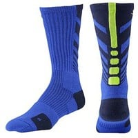 Nike Elite Sequalizer Crew Sock - Men's at Foot Locker
