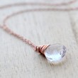 The Vow - Necklace