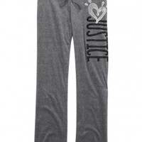 Brand Velour Sweatpants | Girls Velvety Soft Velour Active Outfits | Shop Justice