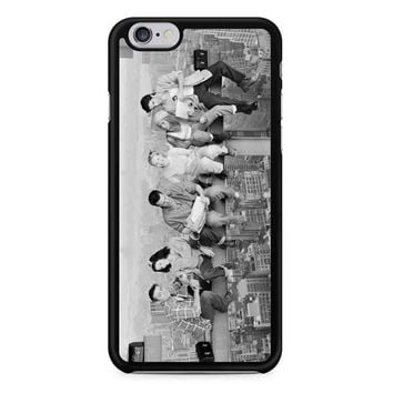 Friends Tv Show 2 iPhone 6/6S Case