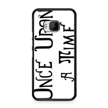 Henry's Book Once Upon A Time Htc M9 Case