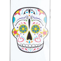 Pretty Skull iPhone Case