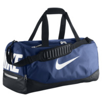 Nike Team Training Max Air (Medium) Duffel Bag (Deep)