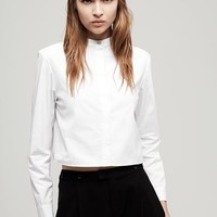 Rag & Bone - Alexander Shirt, White