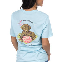 Girl's Best Friend - Short Sleeve – Lauren James Co.
