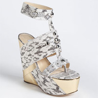 Jimmy Choo 'Bibi' Wedge Sandal | Nordstrom