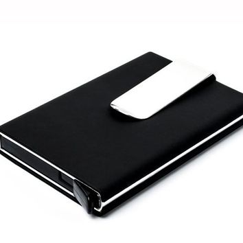 Waterproof Credit Card ID Card Wallet