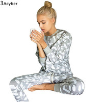 Tracksuits Pullovers Sportswear Casual 2016 Women 2 Piece Set Hoodies+Pant Suit Women Sweatshirt Suits