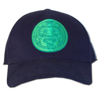 Mexico El Tri Roundel Adjustable Hat