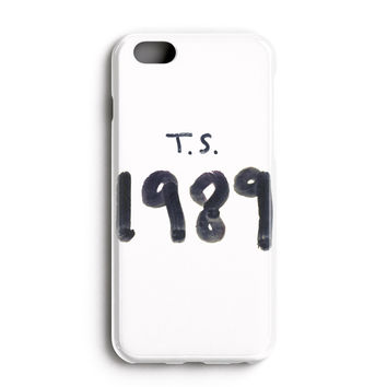 "Apple Iphone 6 Plus 5.5"" Case - The Best 3d Full Wrap Iphone Case - Taylor Swift"