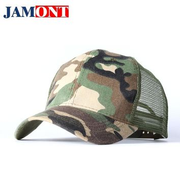 b99f6ddf Trendy Winter Jacket 2018 Men's Women's Camouflage Snapback Base. Item  Type: Baseball Caps ...