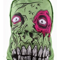 Iron Fist Zombie Chomper Backpack