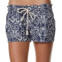 ROXY OCEANSIDE SHORT - TURTLE DOVE