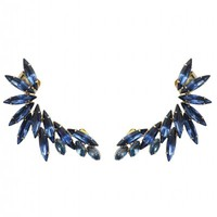 8 Other Reasons - Liquid Candy ear cuff in blue | SHOWPO Fashion Online Shopping