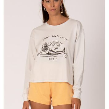 Sisstr Underwater Long Sleeve