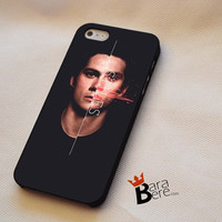 Stiles Stilinski iPhone 4s Case iPhone 5s Case iPhone 6 plus Case, Galaxy S3 Case Galaxy S4 Case Galaxy S5 Case, Note 3 Case Note 4 Case