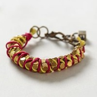 Tether Bracelet by