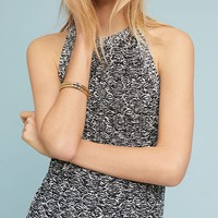 Debussy Marled Sweater Tank
