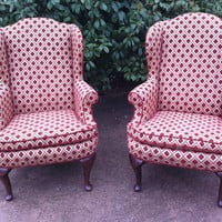 CUSTOMIZE - Debbie Chairs, Set of 2