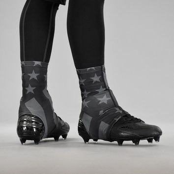 Tactical USA Flag Spats / Cleat Covers