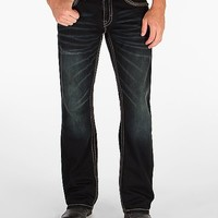 Rock Revival Marek Relaxed Straight Jean
