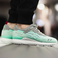 "Gel Lyte III ""Two Tone Pack Light Mint"""