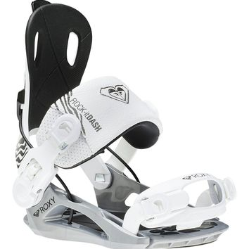 Rock-It Dash Speed Entry Bindings 841049110707 | Roxy
