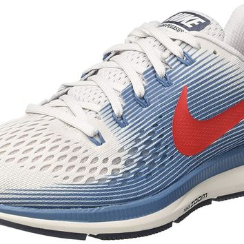 NIKE Men s Air Zoom Pegasus 34 Running Shoe 0dce9b066f