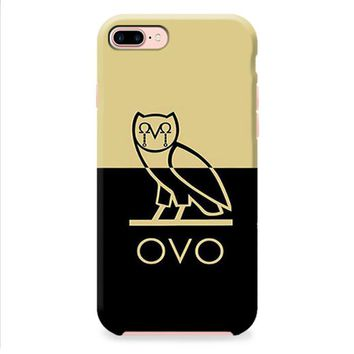 Drake Ovo 3 iPhone 8 | iPhone 8 Plus Case