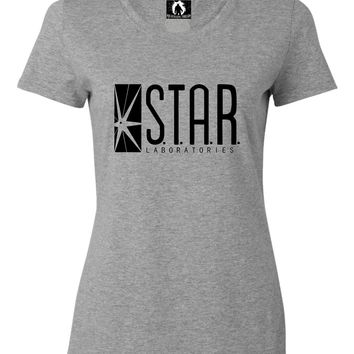 Womens Star Labs T-Shirt
