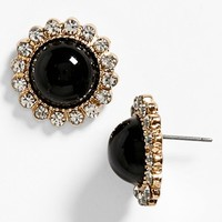 Carole Stone Stud Earrings (Juniors) (Online Only)