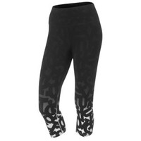 Nike Legend 2.0 Tight Print Poly Capris - Women's