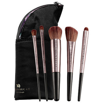 Sephora: Urban Decay : Pro Essential Brush Stash : brush-sets-makeup-brushes-applicators-makeup