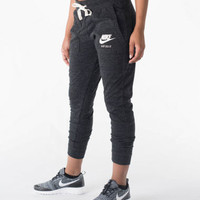 Women's Nike Sportswear Gym Vintage Pants | Finish Line