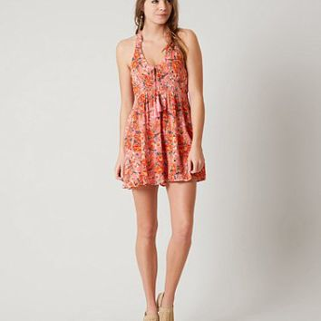 FREE PEOPLE WASHED ASHORE DRESS