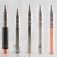 Mechanical Vape Pen Mod Starter Kit - Build your Own