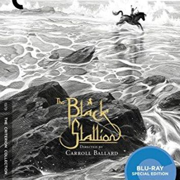 Kelly Reno & Mickey Rooney & Carroll Ballard-The Black Stallion