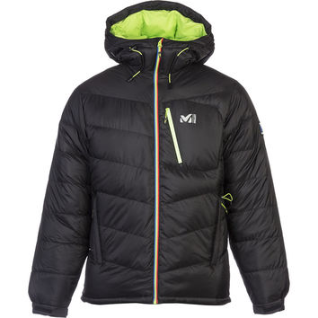 Millet Trilogy Down Tek Hooded Jacket - Men's