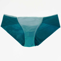 Ombré Brief - Teal Smoke ✨SOLD OUT✨