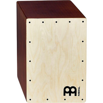 Meinl Jam Cajon Light Brown | Guitar Center