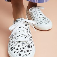 Superga Winking Eye Sneakers