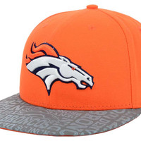 Denver Broncos 2014 NFL Draft 59FIFTY Cap