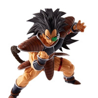 Dragon Ball Z Super Saiyan Goku Action Figure Collectible Toy