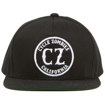 Cycle Zombies California Hat